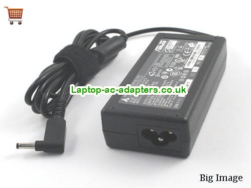 image 2 for  DELTA SADP-65KB B 19V 3.42A 65W Adapter 4.0MM