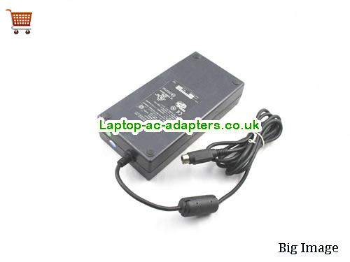 image 2 for  Genuine Power Adapter 19V 9.5A For Delta ADP-180BB B PA-1181-08 4Pin