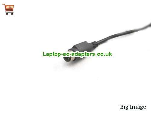 image 5 for  Genuine Power Adapter 19V 9.5A For Delta ADP-180BB B PA-1181-08 4Pin