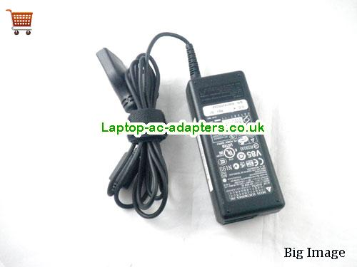 image 2 for  DELTA ADP-65HB AD 20V 3.25A AC Adapter For ECS T30II, T30LI Notebook
