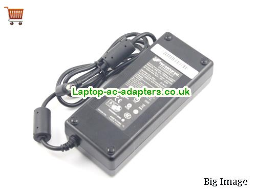 image 1 for  FSP 12V 12.5A 150W Laptop AC Adapter 6.5x3.0mm Tip
