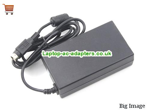 image 4 for  New Genuine LCD TV Monitor Adapter FSP060-1AD101C 12V 5A 60W For Sanyo CLT2054 CLT1554