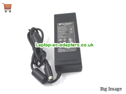 image 2 for  FSP 12V 8A 96W FSP096-DMAD1 DMAD1 4Pin Ac Adapter