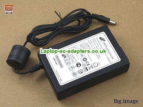 image 1 for  Original FSP50-11 AC Adapter For Zebra Eltron Hitek Printer LP2844-Z LP2642 LP2242 LP2844