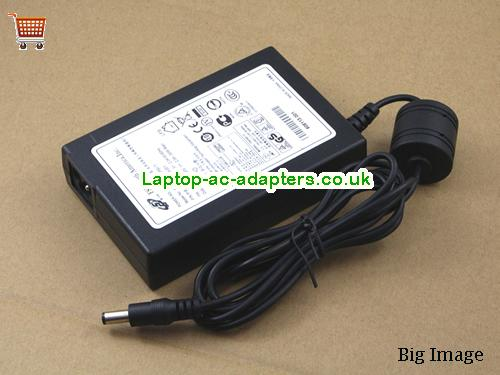 image 2 for  Original FSP50-11 AC Adapter For Zebra Eltron Hitek Printer LP2844-Z LP2642 LP2242 LP2844