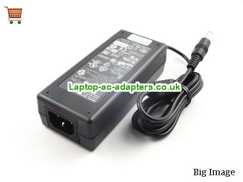 image 3 for  Zebra Laptop AC Adapter 24V 2.5A 60W  FSP24V2.5A60W-6.5x3.0mm