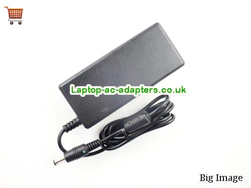 image 4 for  Zebra Laptop AC Adapter 24V 2.5A 60W  FSP24V2.5A60W-6.5x3.0mm