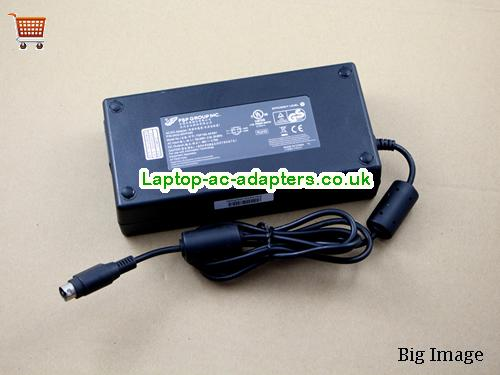image 1 for  New Original FSP 48V 3.75A FSP180-AFAN1 0432-00VF000 AC Adapter