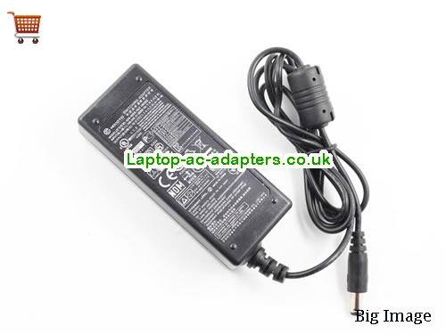 image 1 for  Genuine ViewSonic VX2363SMHL-W 23 Inch Adapter 19040g LCD Monitor Power Supply