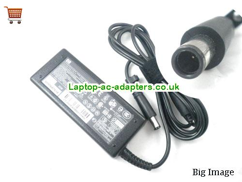 image 1 for  Genuine HP Elitebook 8460w 8560p 8570p 8460p 8470p Laptop Adapter Charger