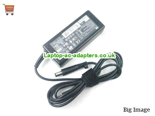 image 2 for  Genuine HP Elitebook 8460w 8560p 8570p 8460p 8470p Laptop Adapter Charger