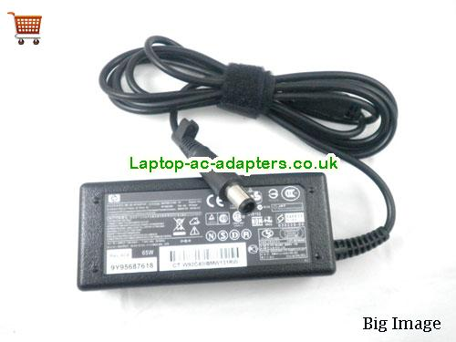 image 3 for  Genuine HP Elitebook 8460w 8560p 8570p 8460p 8470p Laptop Adapter Charger