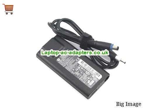 image 1 for  HP 19.5V 3.33A HSTNN-DA14 677776-003 693716-001 Ac Adapter With Bullettip