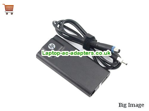 image 4 for  HP 19.5V 3.33A HSTNN-DA14 677776-003 693716-001 Ac Adapter With Bullettip