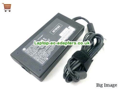 image 3 for  Genuine 645156-001 644699-003 HSTNN-DA25 120W Adapter For HP HP EliteBook 8530w 8530p