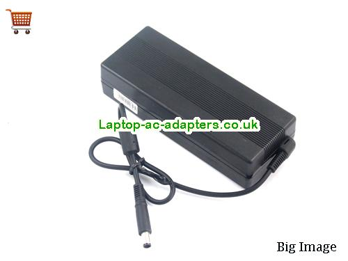 image 3 for  Genuine Hp 180W Power Supply Adpater For HP ELITEBOOK 8560W 8540W 8740W