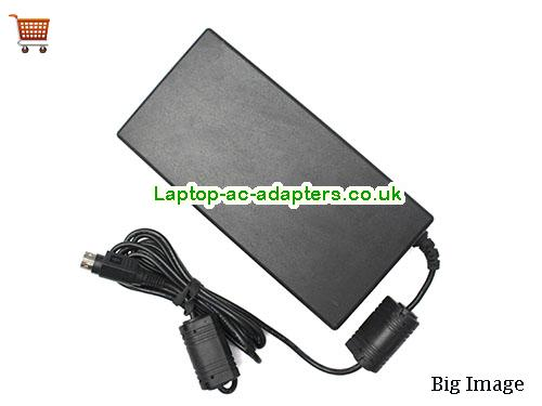 image 3 for  Lei NUA5-6540277-li Ac Adapter SG300-10MPP 54v 2.77A 150W 4 Pin