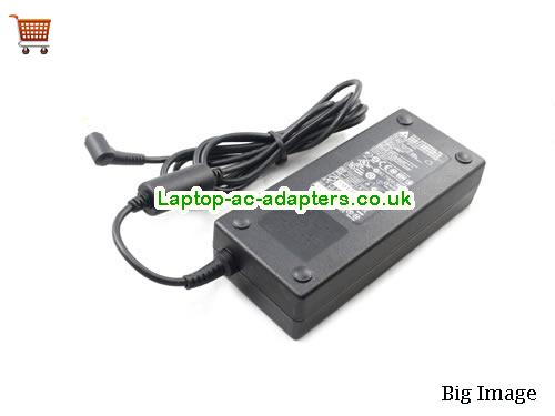 image 1 for  Genuine ADP-120ZB B 38001657 Power Adapter 19.5V 6.32A 123W