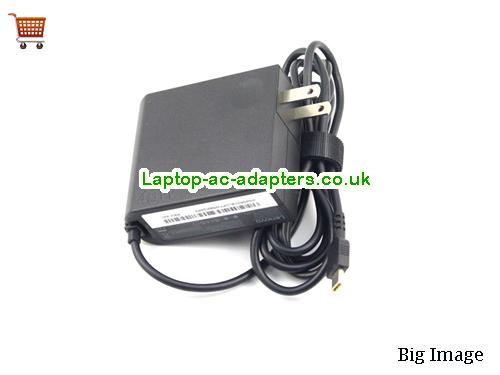 image 3 for  New Genuine Lenovo Thinkpad X1 Tablet Type-C 20V 2.25A 45W Adapter