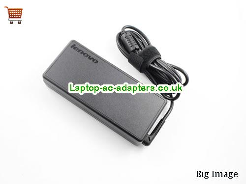 image 4 for  Genuine Lenovo Thinkpad T450P IDEAPAD Z710 T440P 20V 6.75A Laptop Adapter Charger