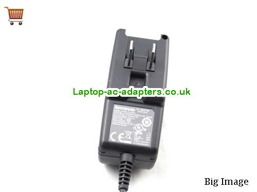 image 2 for  Genuine Lenovo 5V Charger For Joytab GEMINI DEVICES 9.7 All Winner A10 Android 4.0 Tablet