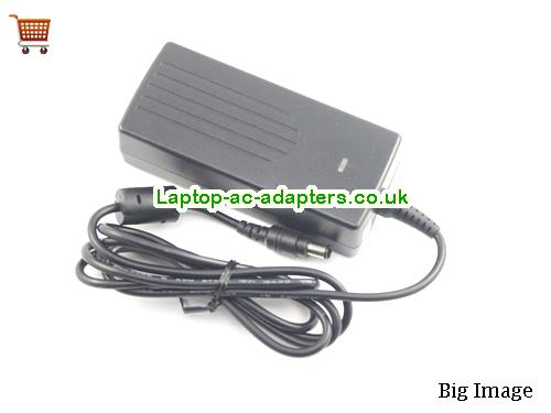 image 2 for  Lg Laptop AC Adapter 12V 3.33A 40W  LG12V3.33A40W-6.5x4.0mm