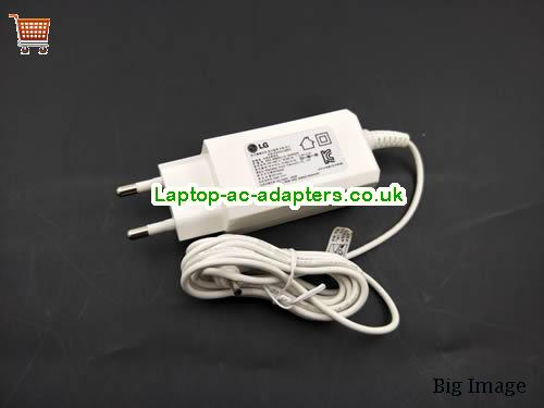 image 3 for  LG EAY63128601 Ac Adapter ADS-40MSG-19 19040GPK 19V 2.1A