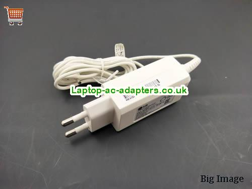 image 4 for  LG EAY63128601 Ac Adapter ADS-40MSG-19 19040GPK 19V 2.1A