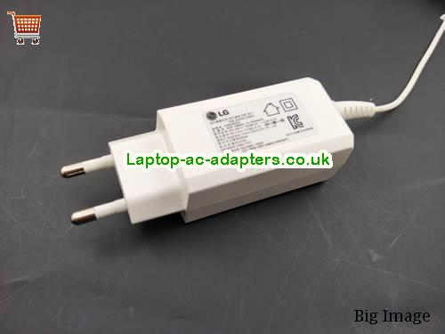 image 5 for  LG EAY63128601 Ac Adapter ADS-40MSG-19 19040GPK 19V 2.1A