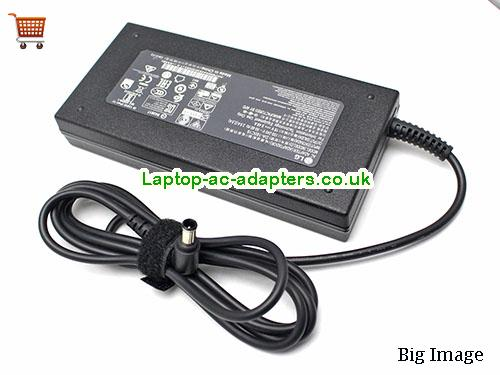 image 2 for  Genuine Black LG DA-180C19 AC Adapter 19v 9.48A 180W Power Supply For Monitor