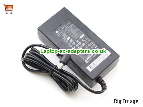 image 1 for  Switching Power Adapter 24V 2.7A For LG LCAP23 DC24V Charger