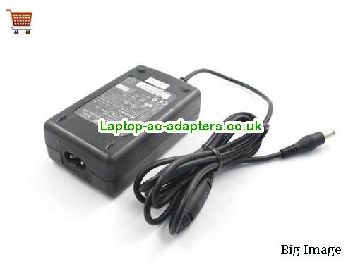 image 2 for  Yamaha Laptop AC Adapter 15V 2.67A 40W  LISHIN15V2.67A40W-6.5x4.4mm