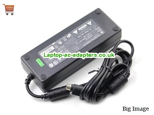 image 1 for  LISHIN 24V 5A 0227B24120 FSP120-ACB FSP150-ABB AD120ACA-D12 Power Supply Charger 120W