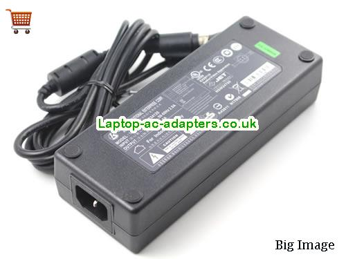 image 3 for  LISHIN 24V 5A 0227B24120 FSP120-ACB FSP150-ABB AD120ACA-D12 Power Supply Charger 120W