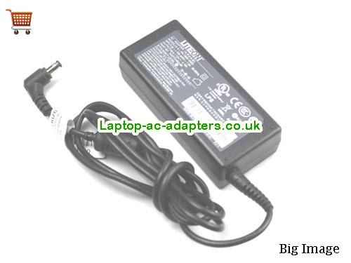 image 1 for  Power Adapter For LITEON 12V 4.16A PA-1500-1M03 542772-003-99 Laptop Ac Adapter 50W