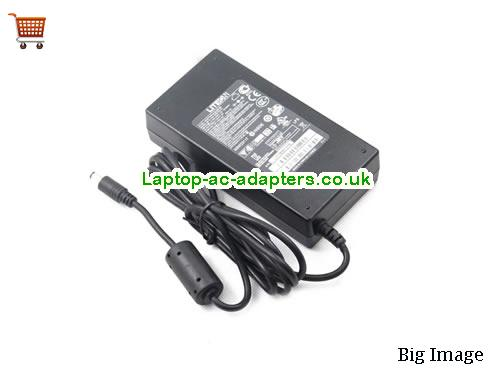 image 1 for  Liteon Laptop AC Adapter 12V 5A 60W  LITEON12V5A60W-5.5x2.5mm