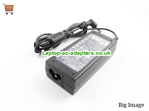 image 3 for  Genuine Liteon 19v 1.3A PA-1021-33 AC Adapter For ACER Laptop 25W