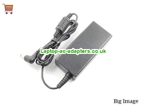 image 4 for  Genuine Liteon 19v 1.3A PA-1021-33 AC Adapter For ACER Laptop 25W
