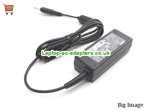 image 3 for  New Genuine HKA03619021-8C HKA03619021-6C PA-1400-26 Ac Adapter For TOSHIBA Satellite 10 AT100 AT105-T1032G AT105-T1016G Tablet
