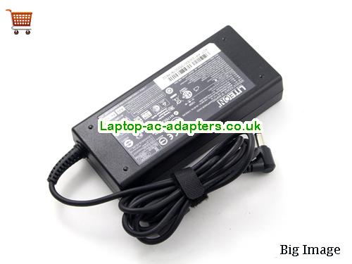 image 1 for  Original PA-1121-16 120W AC Adapter For Lenovo IdeaPad Y580 Y580 Essential G570 G780 B570 G470 Series Laptop 59345717