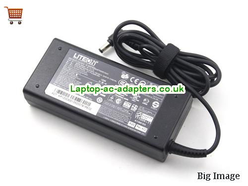 image 2 for  Original PA-1121-16 120W AC Adapter For Lenovo IdeaPad Y580 Y580 Essential G570 G780 B570 G470 Series Laptop 59345717