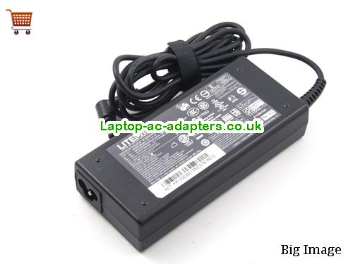 image 3 for  Original PA-1121-16 120W AC Adapter For Lenovo IdeaPad Y580 Y580 Essential G570 G780 B570 G470 Series Laptop 59345717