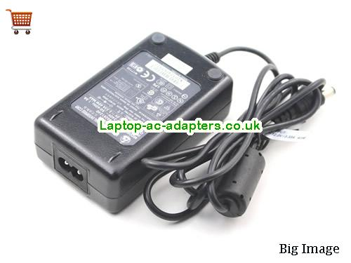image 3 for  Genuine Lishin LSE9802B1240 12V 3.33A 40W Power Supply Charger