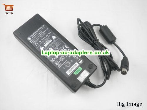 image 3 for  Genuine 12V AC DC Adapter Charger Power Supply For ASUS PW201 LCD MONITOR
