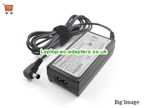 image 3 for  Genuine Adapter For Panasonic TOUGHBOOK CF-47 CF-61 CF-71 CF-L1XS CF-01 CF-25 CF-45 15.1V 3.33A Charger