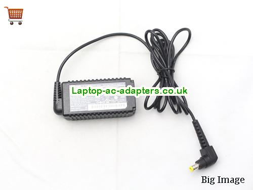 image 2 for  16V 1.5A Adaptor For Panasonic Toughbook TOUGHBOOK CF-B5 TOUGHBOOK CF-M1
