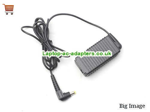 image 3 for  16V 1.5A Adaptor For Panasonic Toughbook TOUGHBOOK CF-B5 TOUGHBOOK CF-M1
