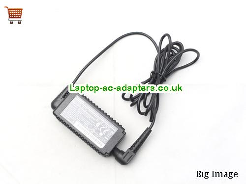image 4 for  16V 1.5A Adaptor For Panasonic Toughbook TOUGHBOOK CF-B5 TOUGHBOOK CF-M1