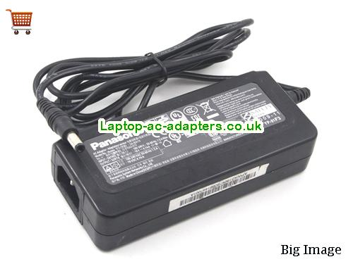 image 2 for  Panasonic Laptop AC Adapter 19V 4.74A 90W  PANASONIC19V4.74A90W-5.5x2.5mm