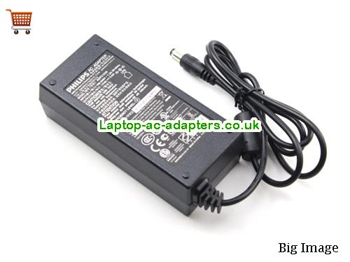 image 1 for  Genuine PHILIPS 229CL2 239CL2 224CL2 234CL2 LCD Monitor Adapter Power Supply